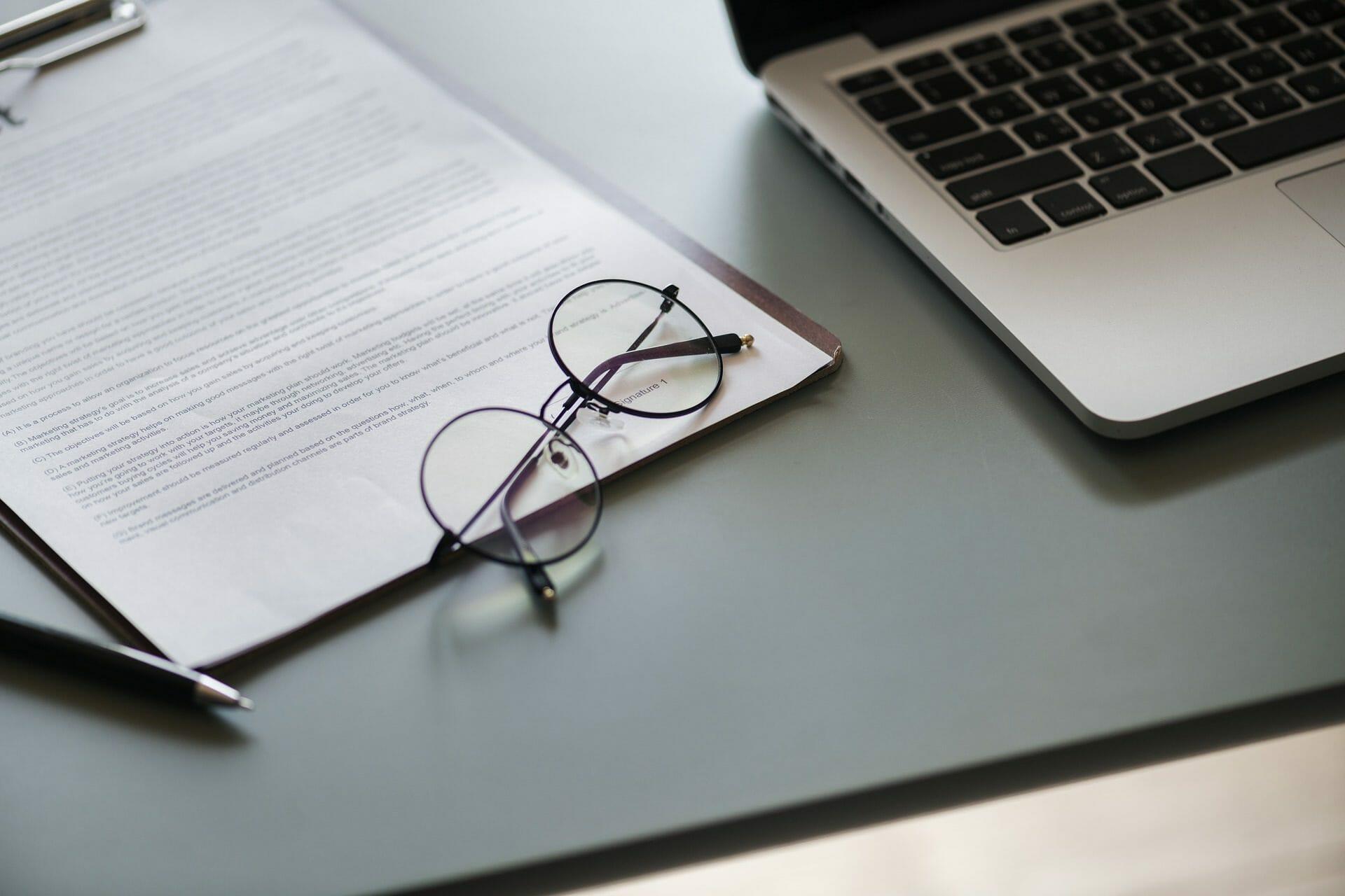 La importancia de presupuestar servicios jurídicos