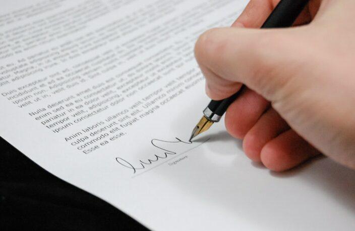 Claves en la firma del convenio arbitral