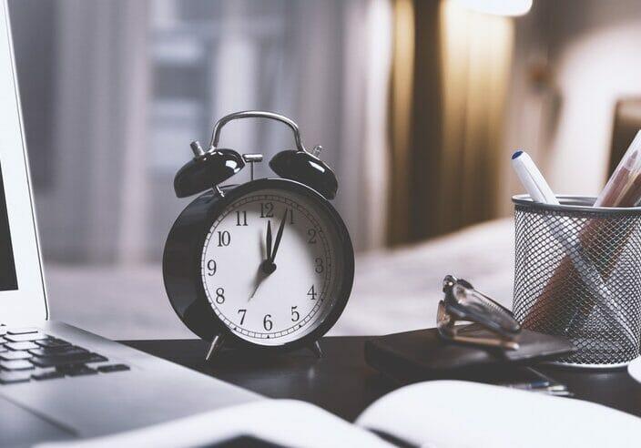 7 respuestas sobre la nueva ley de control horario