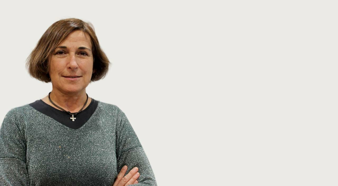 Beatriz Ciprian Ansoalde