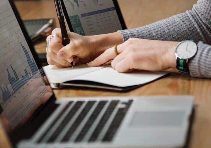 ¿Cómo puedo contabilizar los créditos incobrables? Parte II - Lawyou