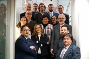 Abogados Lawyou Evento Madrid