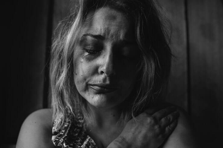 violencia de género en 2020