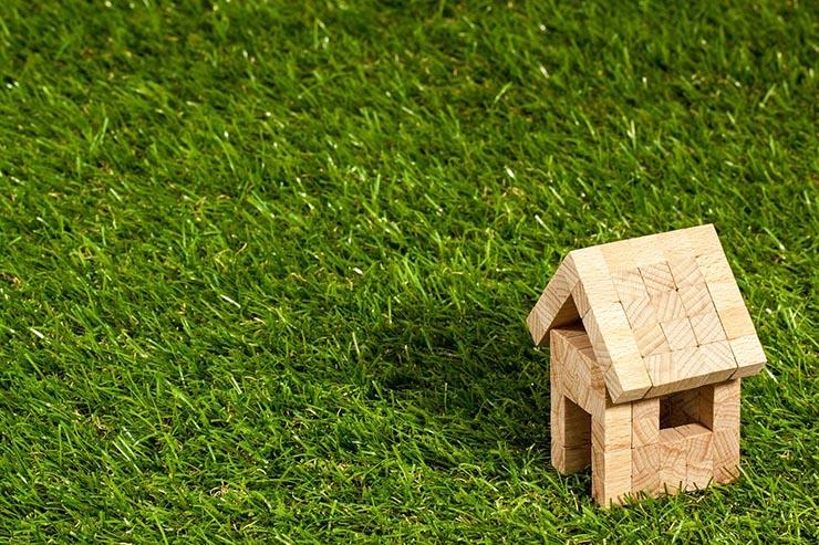 heredar casa con hipoteca
