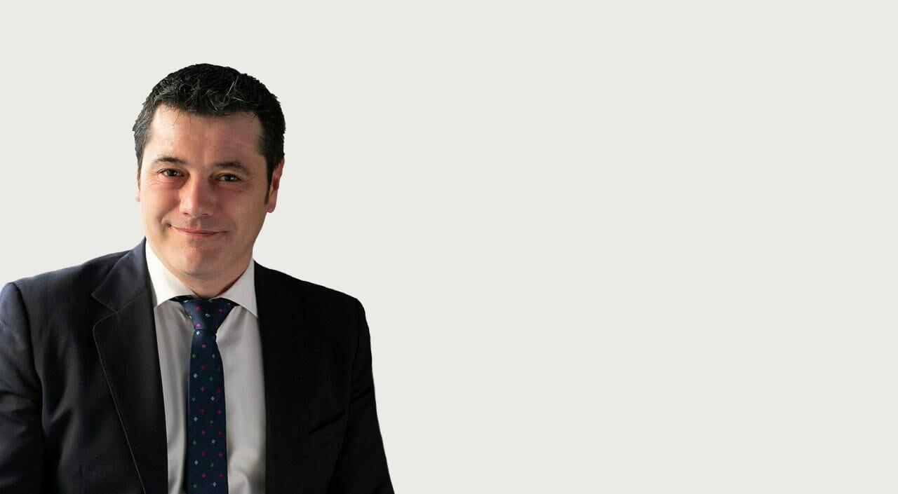 Gilberto Maire