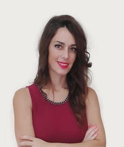 Tania Arocha Vega