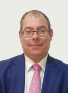 Asier García Llano. Abogado