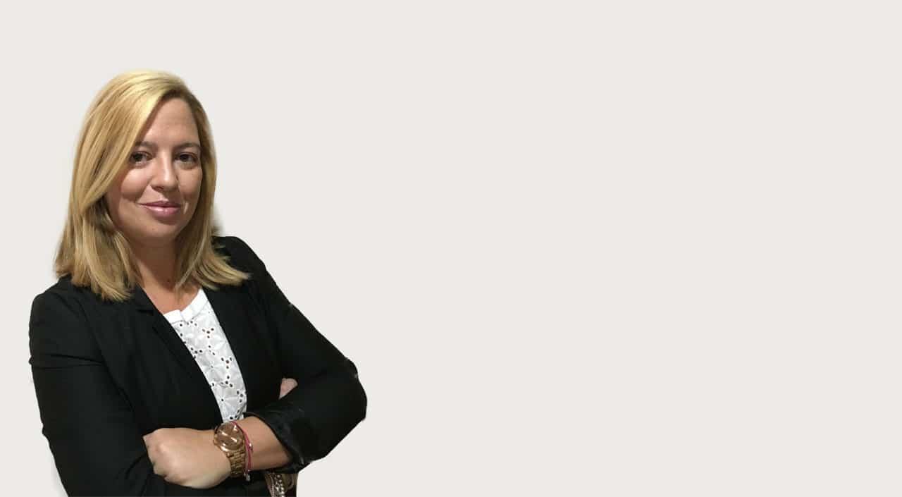 Abogada Rocio Arroyo Ramirez