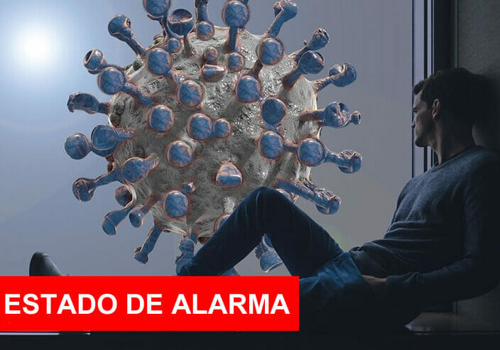 España declara estado de alarma: Principales Novedades