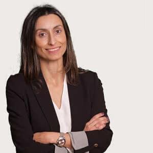 María Cristobo Pérez