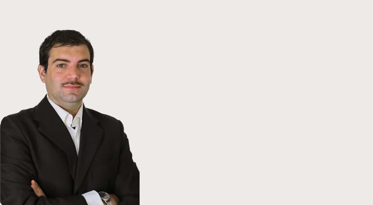 Marcos Quesada