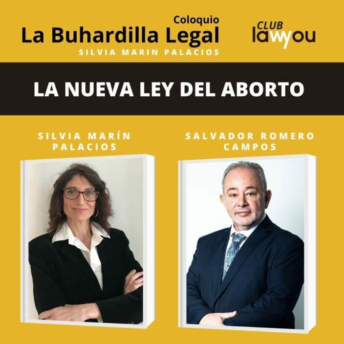 nueva ley del aborto