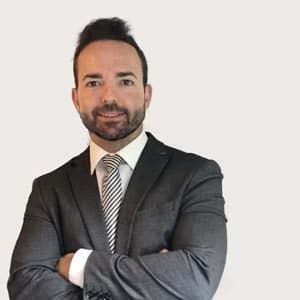 David Martinez Guardia Lawyer specialized in litigation