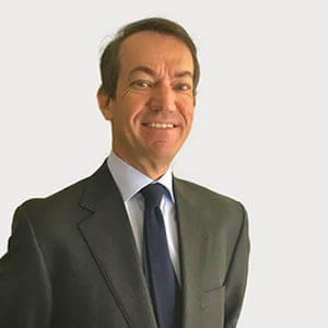 Lawyer Luis Mosquera Montero-Rios